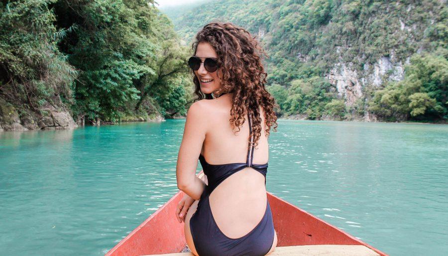"Paradise in Mexico ""La Huasteca Potosina"""